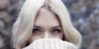 Soins de la peau en hiver