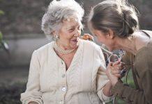 Santé des personnes âgées